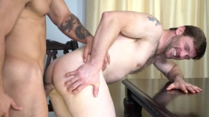 Soap men - Arad Winwin, Dennis West Muscle plow