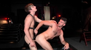 I'm Leaving u - Johnny Rapid with Jimmy Fanz anal Love