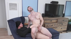 wazoo Bandit - Connor Maguire and Dennis West anal Nail