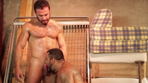 Last Goodbye - Jessy Ares and Ricky Ares anal Love
