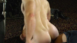males Of Anarchy - Jake Bass with Gabriel Cross ass Hook up