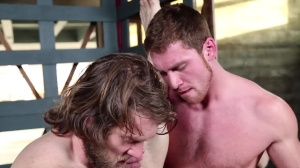 cum Right In - Phenix Saint with Colby Keller cream Hook up