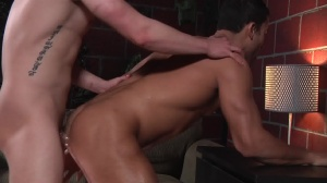 R.O.T.C - Ricky Decker with Haigen Sence ass Hump