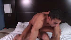 School Trip - Tom Faulk, Ricky Decker ass pound