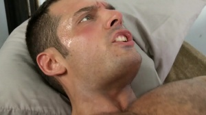 Conjugal Visit - Marcus Ruhl, Jessie Colter butthole Hook up
