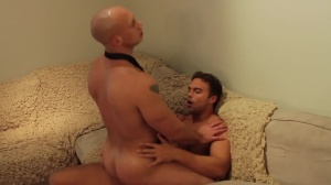 The Political Convention - Rocco Reed and John Magnum anal poke