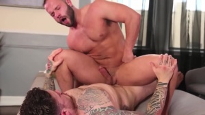 Last Day On Earth - Jordan Levine & Luke Adams ass pound