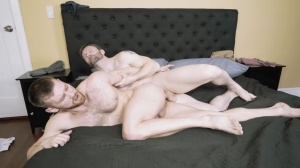 hooker cash - Jacob Peterson with Dennis West ass Love