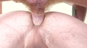 screwed At First Sight - Bennett Anthony with Dennis West butthole job