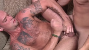 Where Are The babes - Caleb Colton with Jimmy Johnson ass Hump