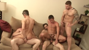 Intervention - Tommy Defendi & Andy Taylor Hump
