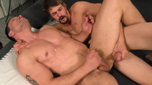unfathomable Down - Eric Spector anal Love
