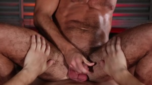 Revved Up - Paul Canon, Grant Ryan butthole bone