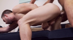 Tired Of Being good - Dominic Pacifico, Casey Jacks ass nail