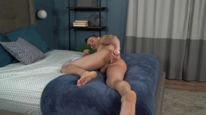 Ayden - Bedroom Action