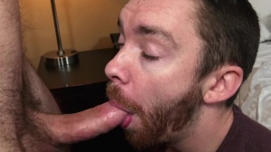 str8 Chaser - Nathan - American Sex