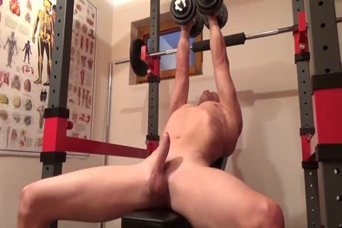 nasty lad Training For My GIRLFRIEND