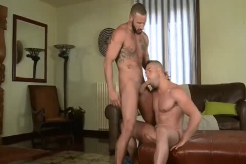 Gabriel Lunna And Antonio Miracle