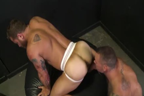avid For The enormous weenie With Sean Duran & Riley Mitchel