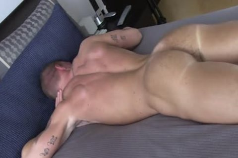 straight lad TANNER SHOW HIS REDNECK ass