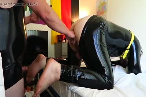 pounding Latex males