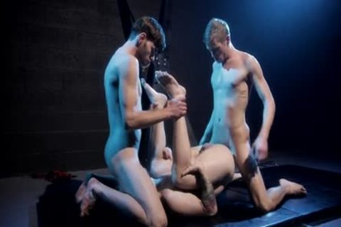 fuck Club - Dalton Briggs, Ty Thomas & Scotty Zee raw