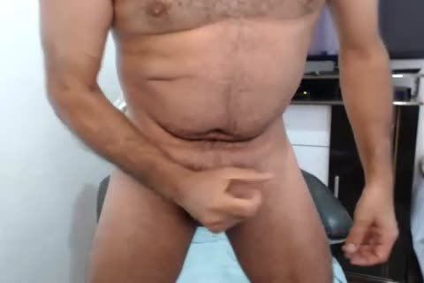 Chat With Brazilian Daddy two