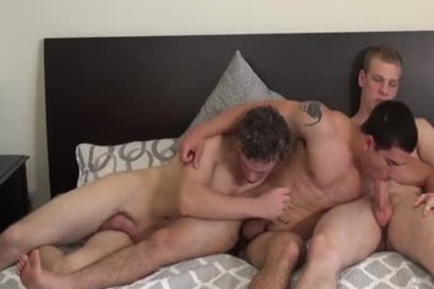 Vadim darksome 3some unprotected Experience