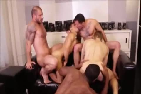 Pedro Andreas, Armond Rizzo, Max Cameron, Magic Wood, Comrad Blu