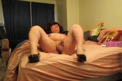 husband Wanting To Become Wife