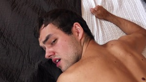 straight Chaser: Marcus - anal job