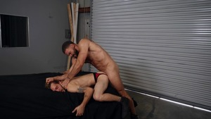 Domination - Ricky Larkin, Jesse Prather African Love
