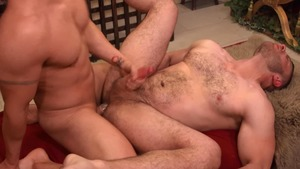 Gods Of Men - Slamming hard with Noel Santoro and Diego Reyes