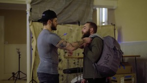 Drill My Hole - Matthew Camp loves american Levi Wolfe