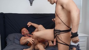 Why Knot: raw - Roman Todd and Bruce Beckham American Hook up