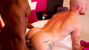 Romance For The Night - Jack Vidra with Max Konnor butthole Licking dril