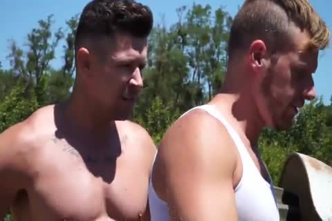 Trenton Ducati, Brandon Wilde And Brian Bonds (S&L P1)