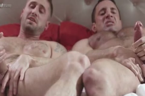Nick Capra And Wesley Woods (DTMW P1)