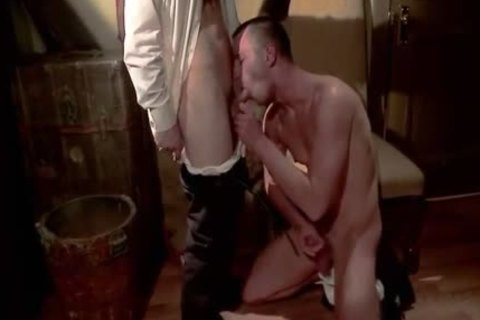 Travis Irons And Tyler enchanting (HML P4)