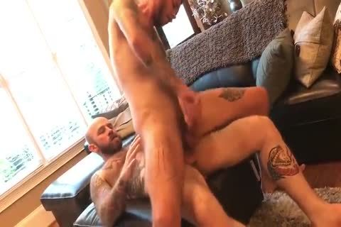 Jack fucked With wild Daddy Jack Dixon And Lad