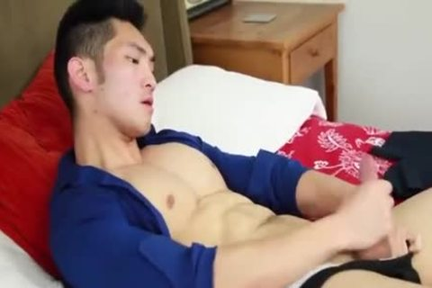 Chinese homosexual