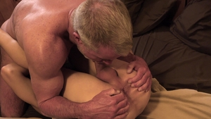 Family Dick - Teen chick Dale Savage hard whip after school