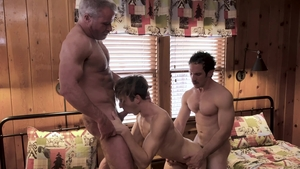 Family Dick: Tight Dale Savage loves real sex
