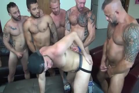 Great unprotected orgy Cumpilation