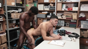 YoungPerps.com: Angel Duran agrees to plowing hard