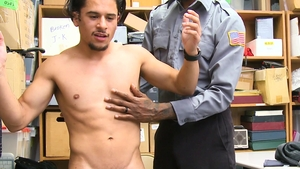 YoungPerps.com: Armond Rizzo & Ty Mitchell enforcement