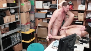 Young Perps - Pierce Paris with Brayden Wolf