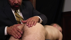 Missionary Boys - Elder Calder 3some