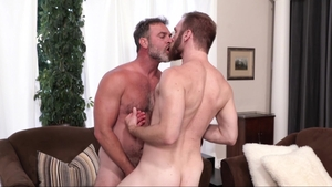 Missionary Boys - Bishop Gibson stretching scene
