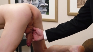 Missionary Boys - Young Zach Brenton missionary